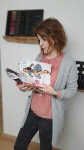 hautpsychologie magazine